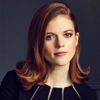 Maia played by Rose Leslie Image