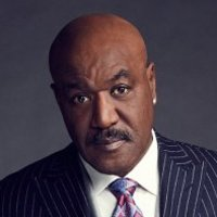 Robert Boseman played by Delroy Lindo Image