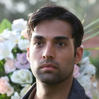 Dr. Gabriel Varma played by James Floyd
