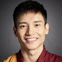 Jianyu played by Manny Jacinto