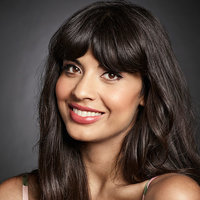 Tahani Al-Jamil played by Jameela Jamil Image