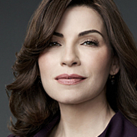 Alicia Florrick played by Julianna Margulies Image
