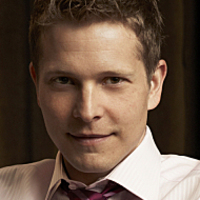 Cary Agos played by Matt Czuchry Image