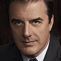 Peter Florrick  played by Chris Noth Image