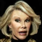 Joan Rivers The Graham Norton Show (UK)