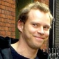 Robert Webb played by Robert Webb