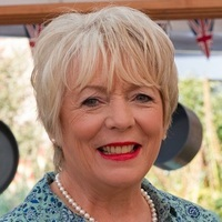 Alison Steadman The Great Sport Relief Bake Off (UK)