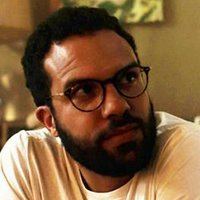 Luke played by O-T Fagbenle