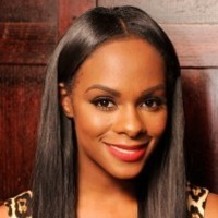 Candace Young played by Tika Sumpter