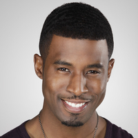 Jeffery Harrington played by Gavin Houston