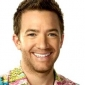 Adam Ridgeway played by David Faustino