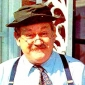 Regular (2) played by Cliff Arquette