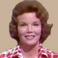 Regular (6) played by Nanette Fabray