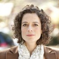 Alex Polizzi played by Alex Polizzi