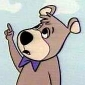Boo-Boo Bear played by Don Messick