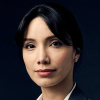 Det. Maria Salinas played by Cindy Luna