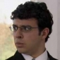 William 'Will' McKenzie played by Simon Bird