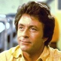 Dr. David Bruce Banner played by Bill Bixby