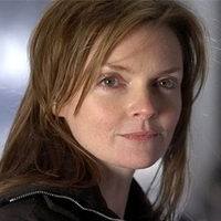 Detective Sergeant Barbara Havers played by Sharon Small