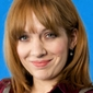 Jen played by Katherine Parkinson