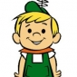 Elroy Jetson played by Daws Butler