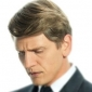 Robert F. Kennedy played by Barry Pepper