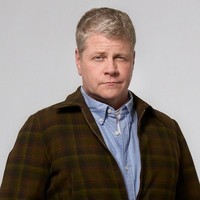 Mike Cleary played by Michael Cudlitz