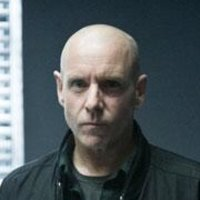 Francis Becker played by Hugh Dillon