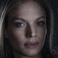 Gwen Eaton played by Kristin Lehman
