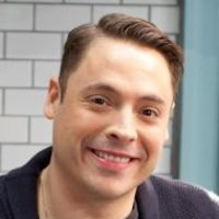 Jeff Mauro played by Jeff Mauro