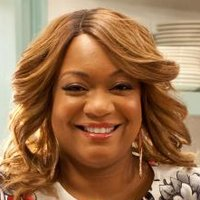 Sunny Anderson played by Sunny Anderson