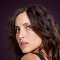 Helena Peabody played by Rachel Shelley