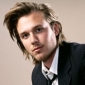 Mark Wayland played by Eric Lively