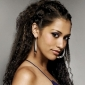 Eva 'Papi' Torres played by Janina Gavankar