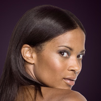 Tasha Williams played by Rose Rollins