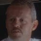 Captain Brian Engle played by David Morse