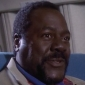Don Gaffney played by Frankie Faison