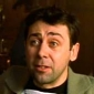 Mod Lewis played by Sean Hughes