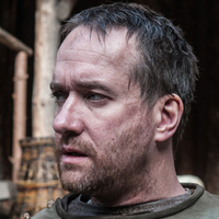 Lord Uhtredplayed by Matthew Macfadyen