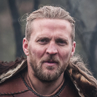 Ragnar the Youngerplayed by Tobias Santelmann