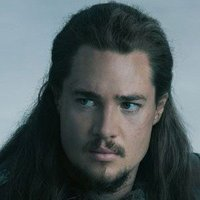 Uhtred of Bebbanburgplayed by Alexander Dreymon