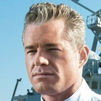 Cpt. Tom Chandler The Last Ship