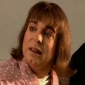 Mary Hobbs played by Steve Pemberton