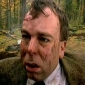 Mike Harris played by Steve Pemberton