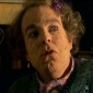 Reenie Calver played by Steve Pemberton