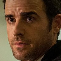 Kevin Garveyplayed by Justin Theroux