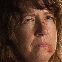 Patti Levinplayed by Ann Dowd