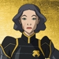 Chief Lin Beifong The Legend of Korra