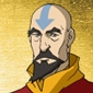 Tenzin The Legend of Korra