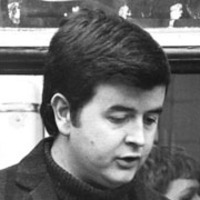 Bob Ferrisplayed by Rodney Bewes